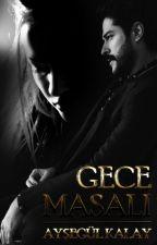 """GECE MASALI - """"ARAF"""" by ais_aysegul"""