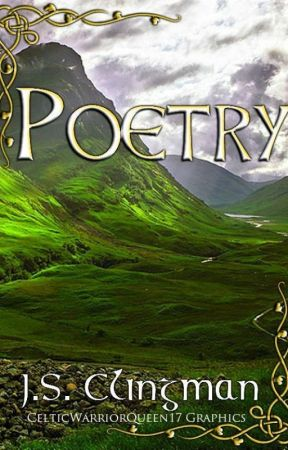 Poetry by J.S. Clingman by jsclingman