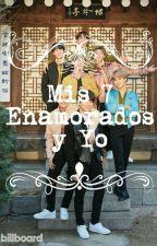 Mis 7 Enamorados(bts Y Tu by gaby12364