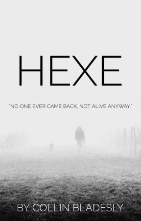 Hexe by Collin_Bladesly