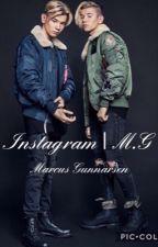 Instagram | M.G by random1212121212