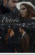 PATRON(DEFÖM)<ARA VEİLDİ> by ka__defne__