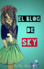 El blog de Sky by xXSkyBlue9Xx