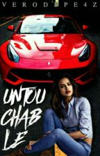 Untouchable  by verodepe4z