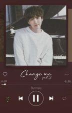Change me pt.2 by MintySugamon