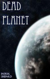 Dead Planet by SeraphNine
