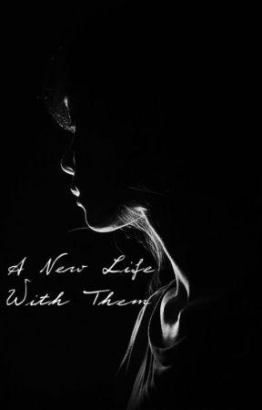 A New Life With Them (Markiplier X Reader X Jacksepticeye) by YumaDarKFox167
