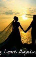 Finding Love Again (BWWM) by KarmaJane12