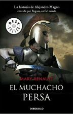El Muchacho Persa by Na-Nuo