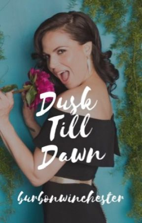 Dusk Till Dawn ➳ Alexander Skarsgård  by burbonwinchester
