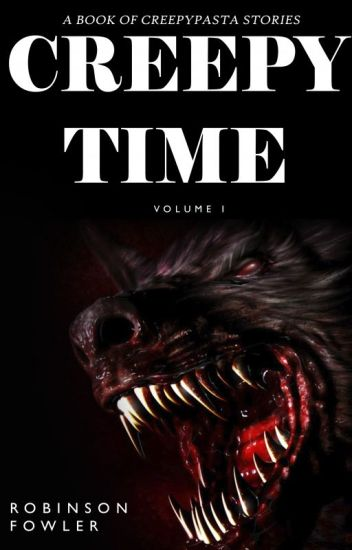BLOOMBER.MP4, BY ROBINSON FOWLER (CREEPY TIME VOLUME 1: SHORT HORROR STORIES)