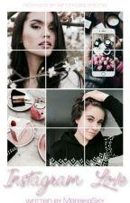 Instagram Love    Melina Sophie ✏  by MareikeSky
