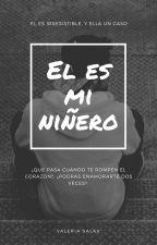 El Es Mi Niñero by ValeriaSalas3