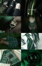 Conociendo a nuestros hijos [Harry Potter] [PAUSADA] by HermioneGranger1763