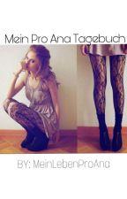 Mein Pro Ana Tagebuch  by MeinLebenProAna