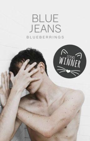 Blue Jeans by blueberrings