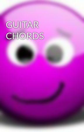 GUITAR CHORDS - iris - Wattpad