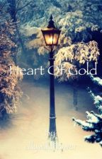 Heart of Gold |Peter Pevensie|  by mad_hatters_sister
