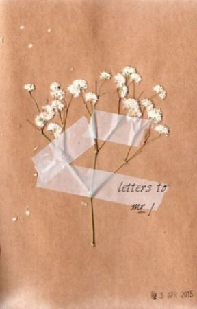 Letters to Mr J || Joker by pplsss