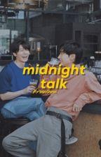 midnight talk | k.idol by krucious