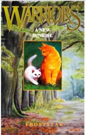 Un nuevo amanecer: Nombres de los gatos by EstrellaEscarchada
