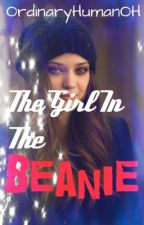 The Girl in the Beanie by OrdinaryHumanOH
