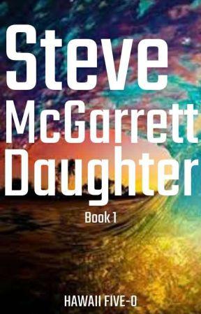 Steve Mcgarret Daughter by LovePineapples123