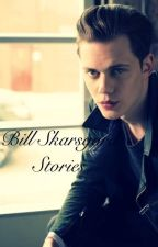 Bill Skarsgard Stories  by bea_mills
