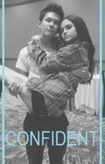 Confident (Dirty Carter Reynolds Fanfic)