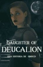Daughter Of Deucalion ||Teen Wolf|| by -bmocd