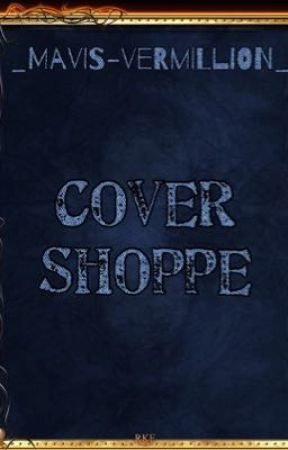 Cover Shoppe [OPEN] by _Mavis-Vermillion_