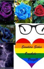 Sanders Sides OneShots by Pengi11