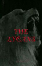 LYCANS by lie0213