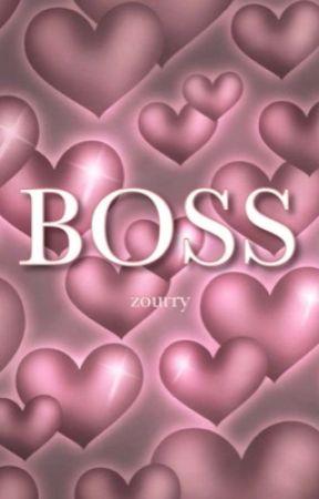 boss , zourry by twinkstyles