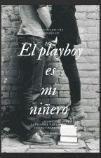 El Playboy es mi niñero by Ale-chan1