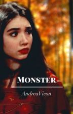 MONSTER (Liam Dunbar y Tu) by andreavicon