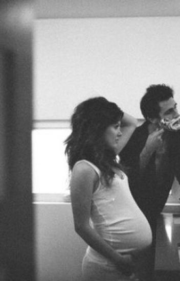Terriblemente embarazada