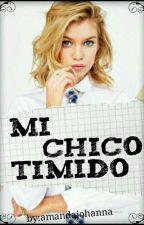 MI CHICO TÍMIDO  by AmandaJohanna63