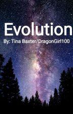 Evolution  by DragonJana100