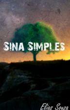 Sina Simples by EliasSouzza