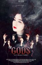 GODS / EXO & BTS / BOOK 2 by certainly-not-jongin