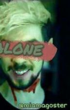 Alone [Antisepticeye X Reader] by miamagoster