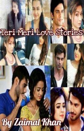 teri meri love stories episode 12