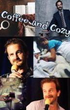 Coffee And Cozy {Richard Speight Jr} by GoldenWingchester