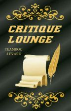 TeamBoulevard Critique Lounge by TeamBoulevard