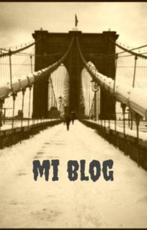 mi blog by sofiking