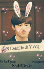 El Conejito de Yixing ?Layho? by baek92karla