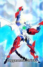 El Tercer Dragón Celestial: El Hakuryuutei by TrihexaHelblinde1234