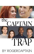 The Captain Trap (Steve Rogers x Natasha Romanoff) by RogerCaptain