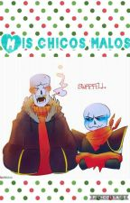 Sans x Reader x Papyrus [Swapfell] (Pausada) by friskdremurr12